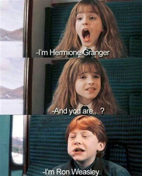 Watson Aka Hermione Im All Grown Up Now by Hermione Granger And Weasley Potterhead Zone