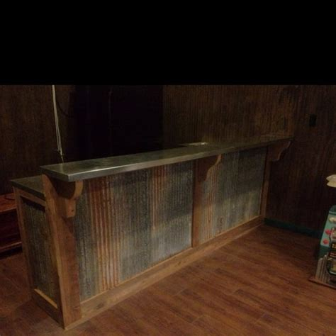 Rustic Bar Rustic Bar By Andre Monceret My Style Bar