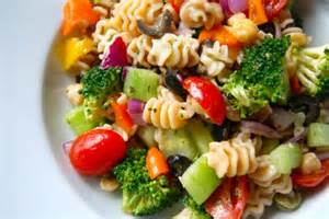 pasta salad recipes with italian dressing italian pasta salad recipes dishmaps