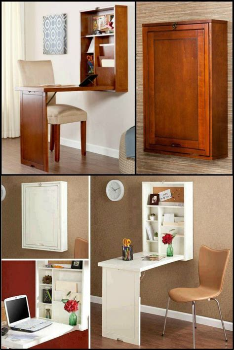 fold away study desk if space is at a premium at your house then this great
