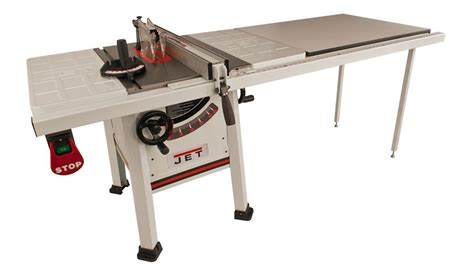 jet cabinet saw review jet proshop 708494k jps 10ts cabinet table saw reviews