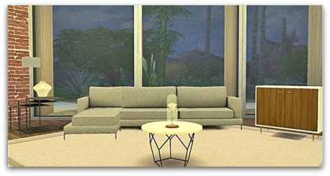pyszny16 s simply modern living room recolors at cool