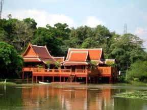 thai house style thai s house thai house model