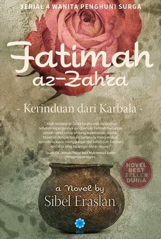 Fatimah Az Zahra By Books Shop semerbak wangi seorang az zahra bacaanku