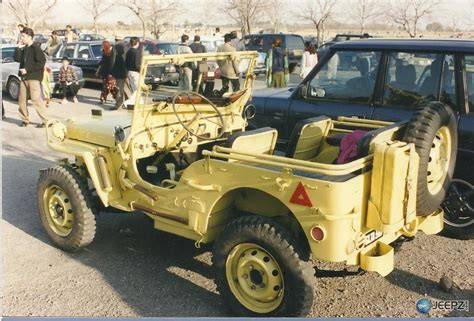 ford jeep ford gpw 1942