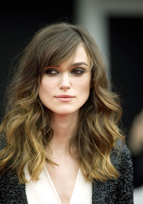 Keira Knightley Hairstyles by Hairstyles For Hairstyles Keira Knightley