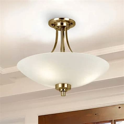 Ceiling Lights   Pendant & Flush Lighting   Wayfair.co.uk