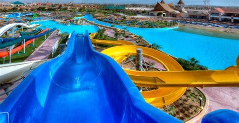 hurghada best hotels ab durch die mitte hotels mit spektakul 228 ren wasserrutschen