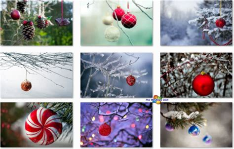 themes for windows 7 christmas beautiful windows 7 christmas themes wallpapers other