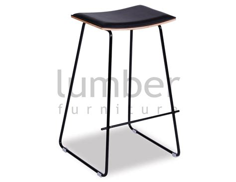 Why Are Stools Black by Yvonne Potter Y Design Timber Counter Stool Replica