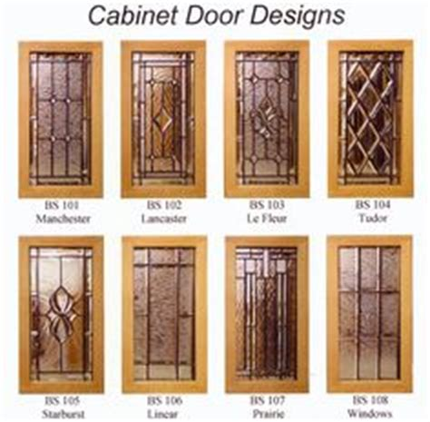 Stained Glass Cabinet Door Patterns Simple Stained Glass Cabinet Designs Aglassmenagerie Net Bathroom Pinterest Cabinet Design