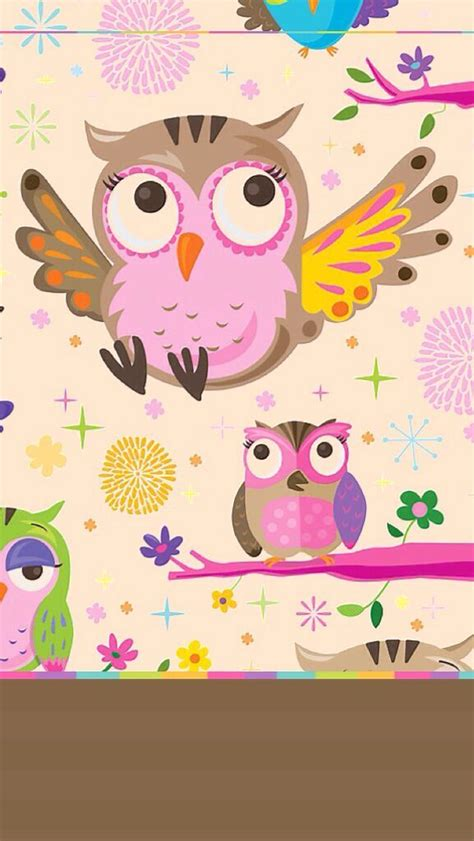 wallpaper iphone owl cute owl wallpapers for iphone