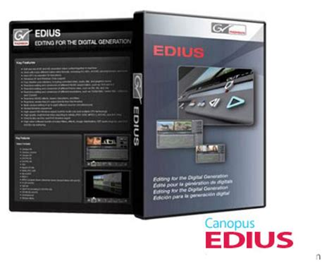 canopus edius 4 pro full version free video editing software canopus edius 5 0 free download full version anas jakhrani