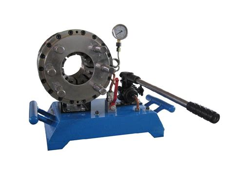 cable crimping rentals crimping