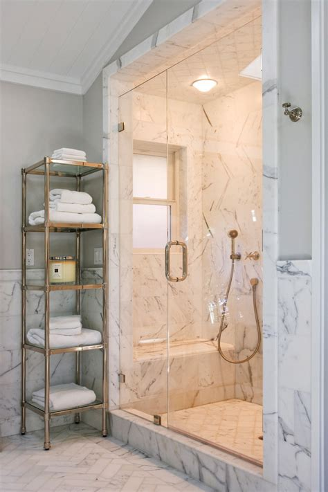 built in shower built in shower seat bathroom traditional with bathroom
