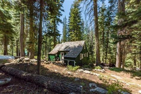 Forest Service Cabin by 500 Sq Ft Forest Service Cabin For Sale