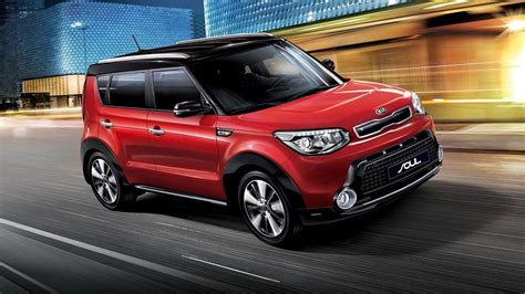 Kia Moter Kia Motors Is Gearing Up To Set Foot In The Indian Market