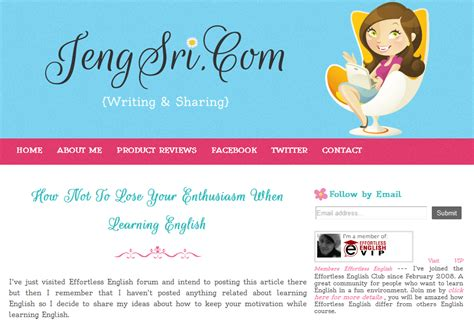 personal blog layout ideas free blog layout designs