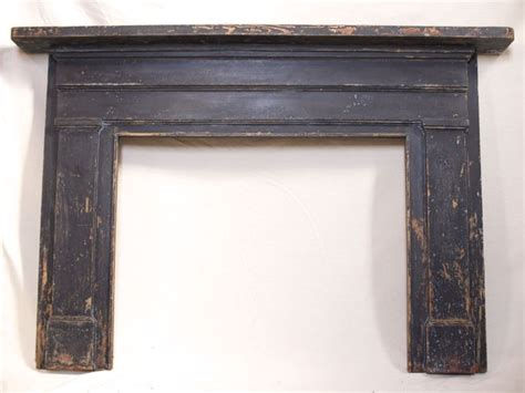 Vintage Fireplace Mantel by Antique Fireplace Mantel American Country David M Mancuso Antiques