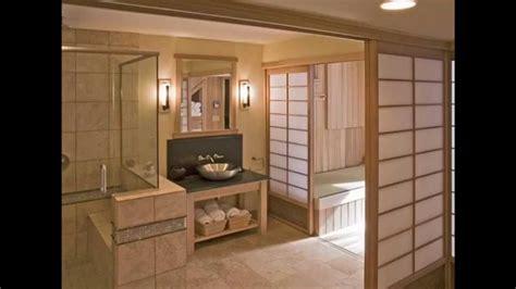 japanese style bathroom design  decor ideas youtube