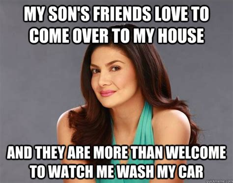 Hot Mom Meme - the 10 funniest mom memes on the internet