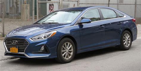 Is The Hyundai Sonata A Car hyundai sonata