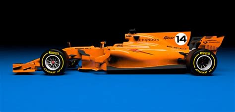 mclaren f1 concept 2018 mclaren f1 car chassis to be 100 evolution