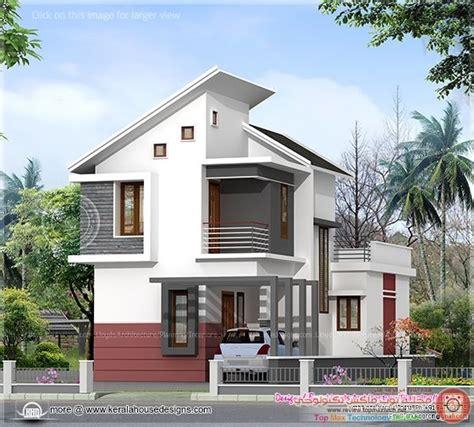 home design by pakin review فيلا مربعه انيقه تحتوي على ثلاث غرف نوم جديد 2015 مجلة
