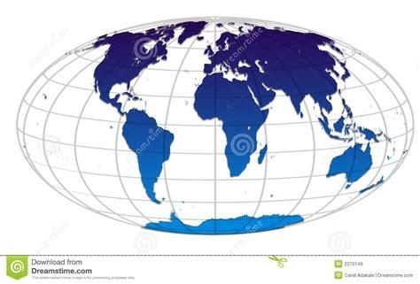 world globe map royalty  stock images image