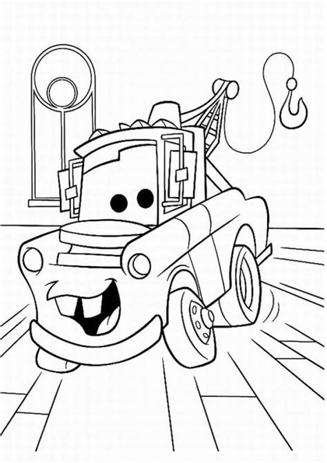 printable coloring pages cars movie free coloring pages of cars movie for children