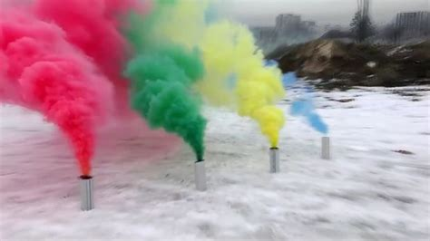 where to buy colored smoke bombs make different colored smoke bombs
