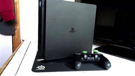 Sony Ps4 Pro Vertical Stand new ps4 slim pro vertical stand unboxing