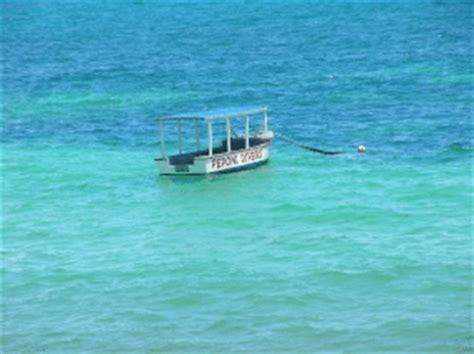 glass bottom boat mombasa peponi divers mombasa water sports