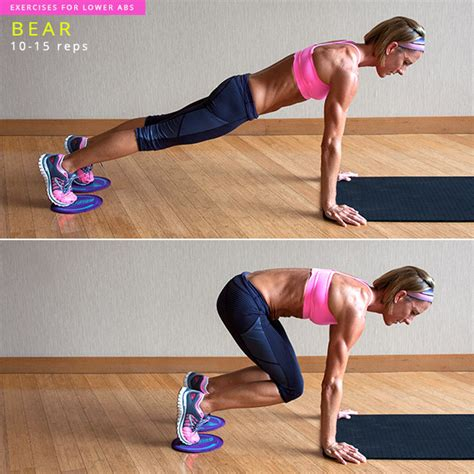 8 killer lower ab workouts youbeauty