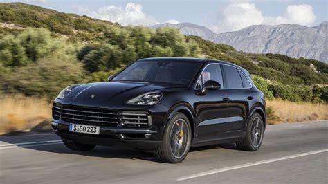 Porsche Cayenne S Test by Essai Porsche Cayenne S 2018 Le Meilleur Des Deux Mondes