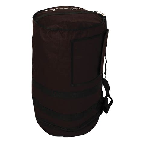 Large Standard L by Tycoon Percussion Large Standard Conga Carry Bag Tcb L B H