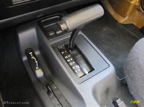 2003 jeep rubicon transmission 2003 jeep wrangler rubicon 4x4 4 speed automatic