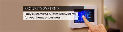 best home security and home automation provider dtm