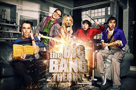 the big bagn theory tbbt the big theory fan 23662345 fanpop