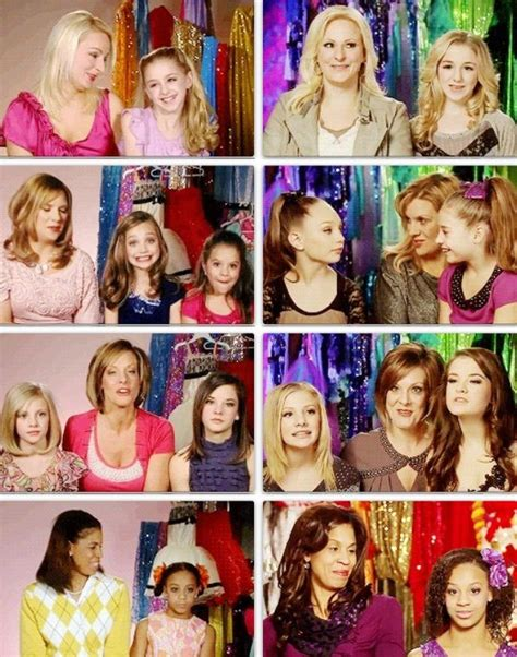 Where Are The Dance Moms Kids Now   the girls interviews then and now they grow up too fast