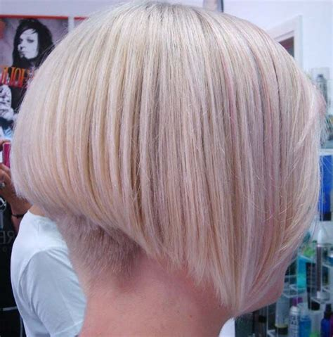 back of aline hair cuts 26 best images about hair no on pinterest short stacked