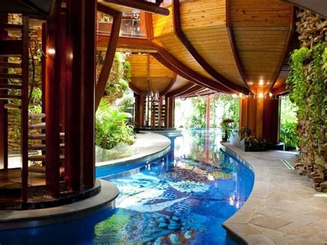 amazing indoor pools indoor pool in ohio and 14 more amazing water homes