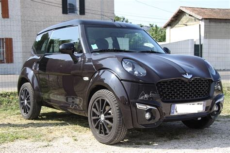 Occasion : Chatenet CH 30 V2 voiture sans permis : Chatenet CH 30 V2 2013 Occasion