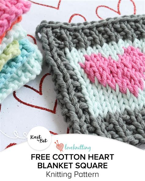 knitting pattern heart square 118 best images about crochet squares with hearts on pinterest