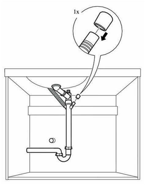 Godmorgon Sink Plumbing by Braviken Sink Need Specailized Plumbing Terry