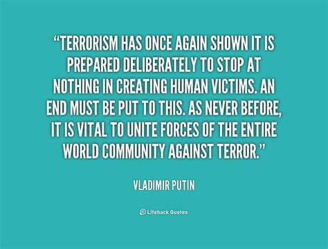 Is At It Again by Terrorism Quotes Quotesgram