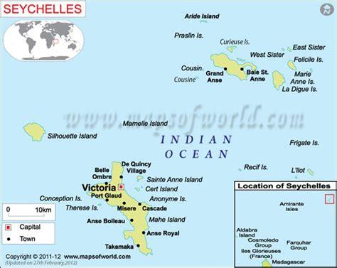 seychelles map seychelles map maps