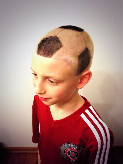 boy haircuts soccer pin by renee at dyehard studio on my portfolio