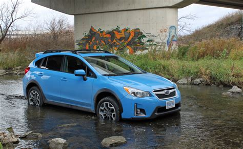 2016 Subaru Crosstrek Review Autoguide Com