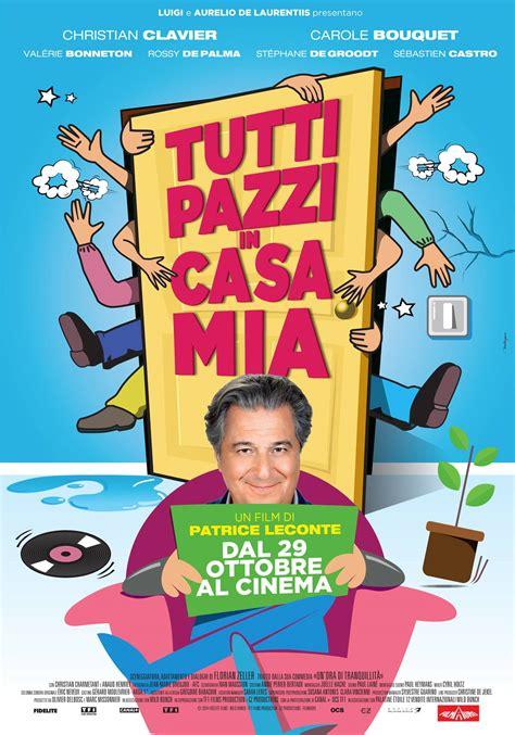 la casa trailer ita tutti pazzi in casa trailer ufficiale italiano